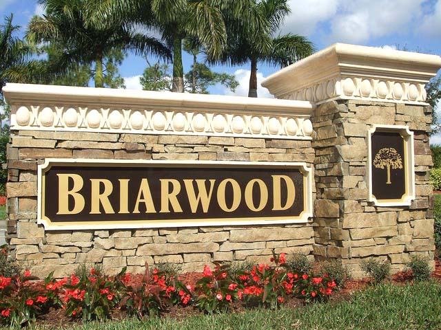 Briarwood Community at Naples, Fl