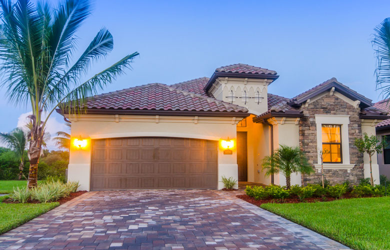 Luxury Vacation Rental Home at Treviso Bay in Naples, Fl