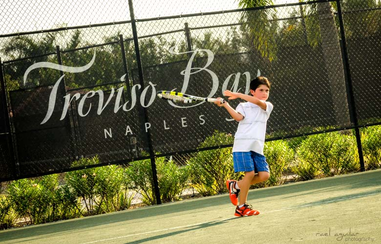 Tremendous tennis facility with programs for adults and advanced juniors.